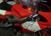 Linda moto poket -15
