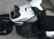 Excelente yamaha bws 100 cc -2011