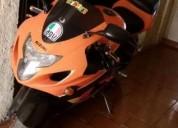 Excelente suzuki gsrx 750cc  -2005