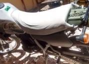Venta de kawasaki klr 250cc -2001