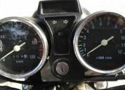 Motocicleta kurazai   -contactarse.