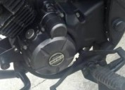 Excelente motocicleta bajaj -2012