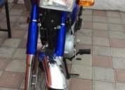 Excelente moto suzuki ax100