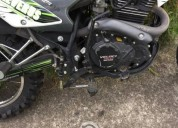Excelente moto xeverus -17