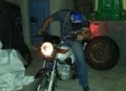 moto honda tol 125 cc. -contactarse.