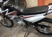Linda yamaha 125cc -2015