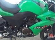 Linda moto sport 250 diamo -16