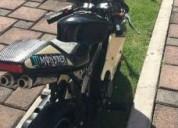 Excelente mini moto 50 cc -15