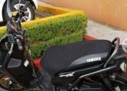 Yamaha bws motard - contactarse.