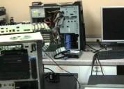 Solicito tecnica/estudiante mantenimiento computo. oportunidad!.