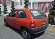 Provecha ya!. chevy 3 puertas 2003 a/a sin adeudo