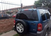 Aprovecha ya!. jeep liberty fact original cambio -2004