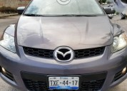 Mazda cx7 grand touring posible cambio -oportunidad!.