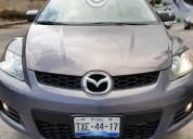 Mazda cx7 grand touring posible cambio -oportunidad!.