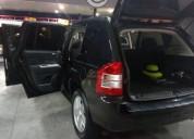 Vendo jeep compás -2008