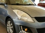 Excelente suzuki swift glx estandart 2015