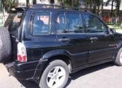 Oportunidad!. tracker  paquete aut 4x2 cir diar fact orig -2008