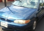 Venta de ford escort factura original -1999