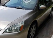 Excelente honda accord ex  -2003