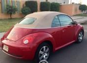 Excelente beetle volkswagen -2006