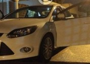 Aprovecha ya!. ford focus trend sport -2014