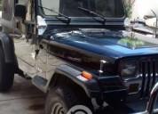 Excelente jeep wrangler  -1995