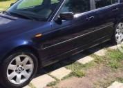 Excelente bmw azul 320 i -2003