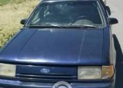 Ford topaz