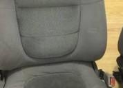 Excelente asientos abatibles