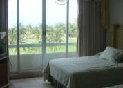 Excelente departamento mayan resorts