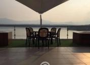 Excelente casa con vista panoramica