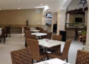 Hotel adhara cancun centro con alberca