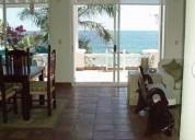 Linda casa en playa de puerto vallarta, contactarse.