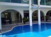 Excelente casa en condesa atras del hotel tortuga