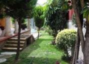 Linda casa en oaxaca / house for rent in oaxaca