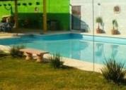 Lindo casa en renta fin de semana xochitepec