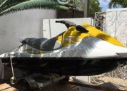 Excelente moto yamaha