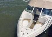 Venta de embarcación - lancha rinker captiva, contactarse.