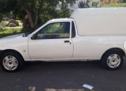 Excelentes ford courier.