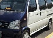Excelente faw minivan gf-8 pas nac -13