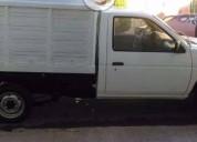 Vendo nissan d21 2001