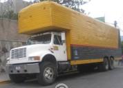 Excelente camion dina mudancero -1998