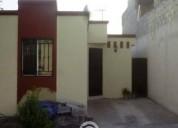 Traspasó excelentes casa en juarez