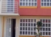 Excelente casa héroes tecamac