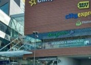 traspaso excelente local en centro comercial
