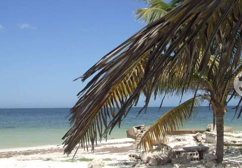 Excelente Terreno en Sancrisanto, yucatán