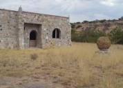 Excelente terreno con 6.8 hectáreas con aljibe y servicios
