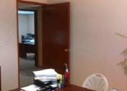 bodega con oficinas en méxico