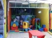 Oportunidad!. traspaso de salón de fiestas infantiles