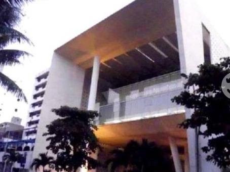 Excelente Edificio Corporativo Tamarindos Acapulco